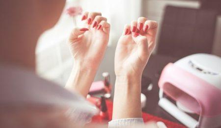 ¿Sabes cuidar tus uñas?